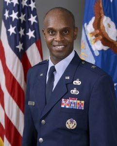 Maj Gen George