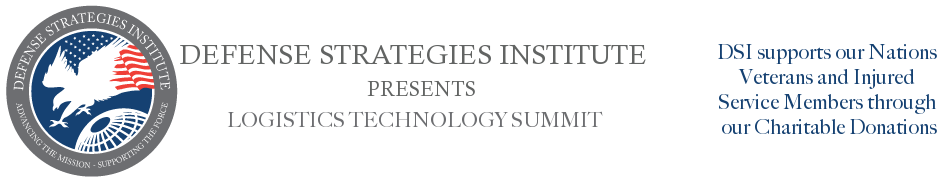 Logistics Technology Summit | DEFENSE STRATEGIES INSTITUTE